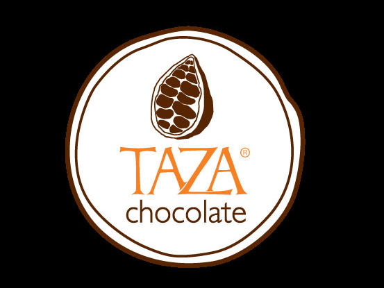 Taza Chocolate Logo