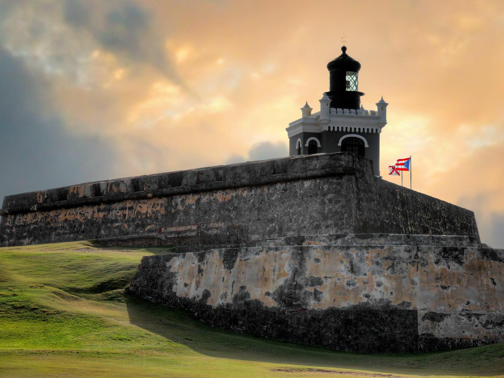 San Felipe Castle Fort