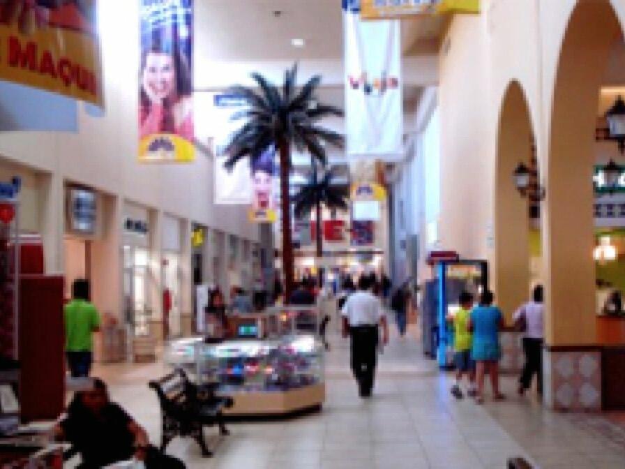 Plaza Real Saltillo