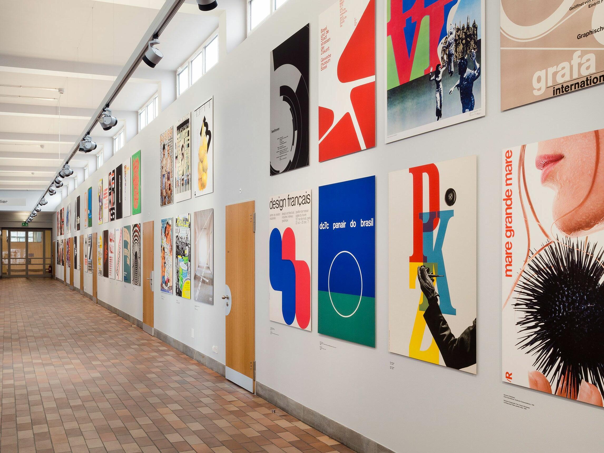 Museum für Gestaltung - Design Museum