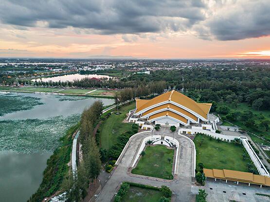 Khon Kaen University - HOP INN HOTEL