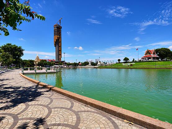 Bueng Phlan Chai (บึงพลาญชัย) HOP INN HOTEL
