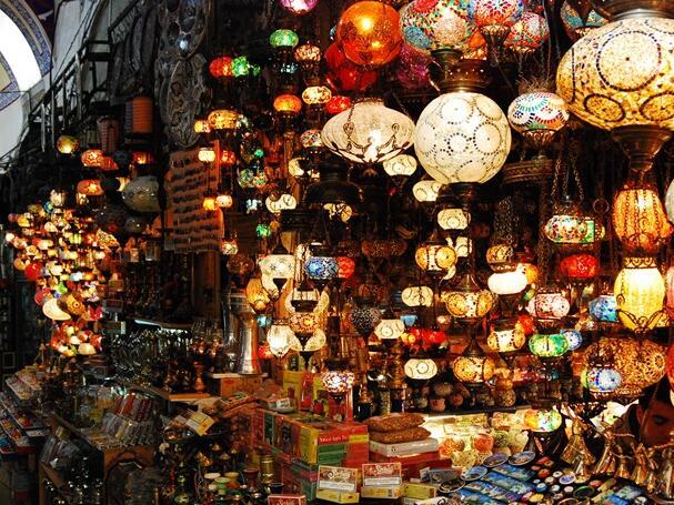 Grand Bazaar Eresin hotels sultanahmet