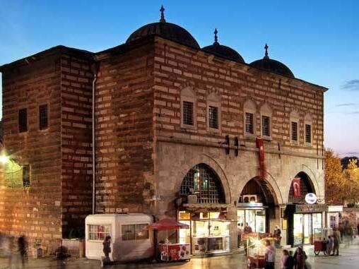 Spice Bazaar Eresin hotels sultanahmet
