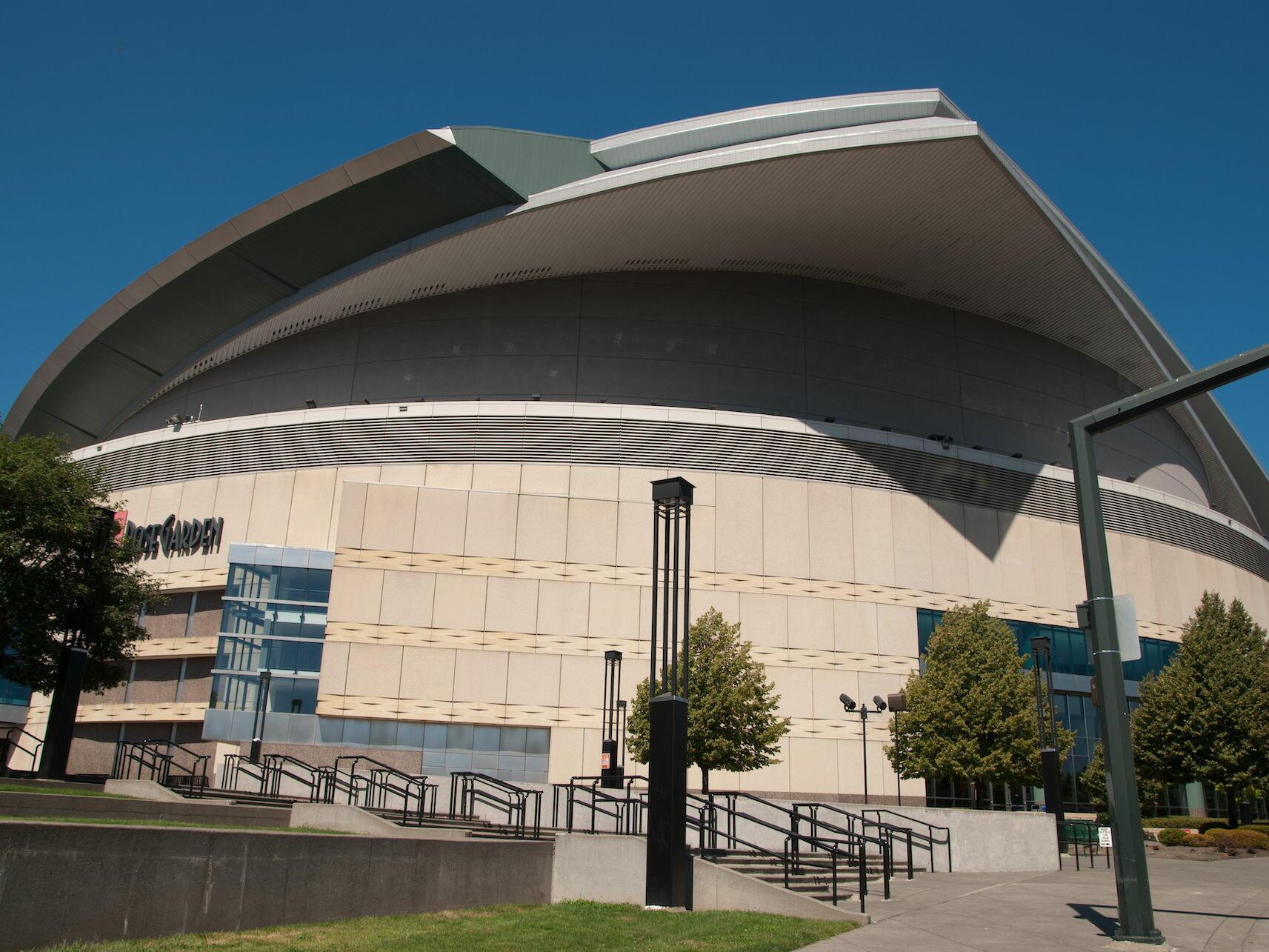 Portland Moda Center
