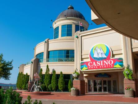 Halifax Casino Nova Scotia