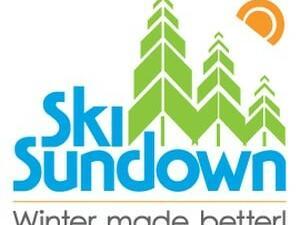 Ski Sundown near Farmington Inn and Suites