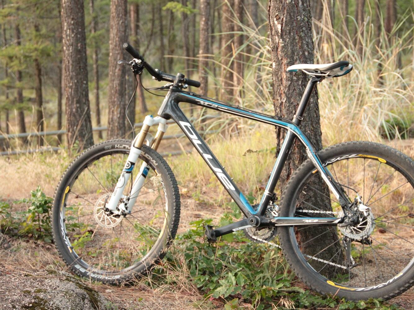 Bicycle trails near Outback Lakeside Vacation Homes