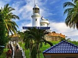 Rachado Lighthouse - Lexis Hibiscus® Port Dickson