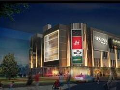 Regina Mall - Lexis Hibiscus® Port Dickson