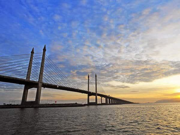 Places of Interest - Penang Bridge