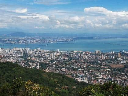 Places of Interest - Penang Hill