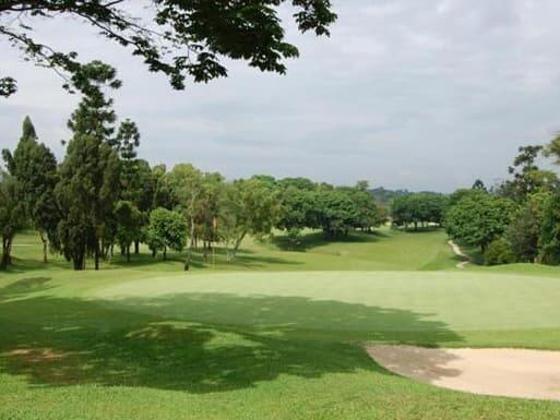 pd golf and country club at port dickson