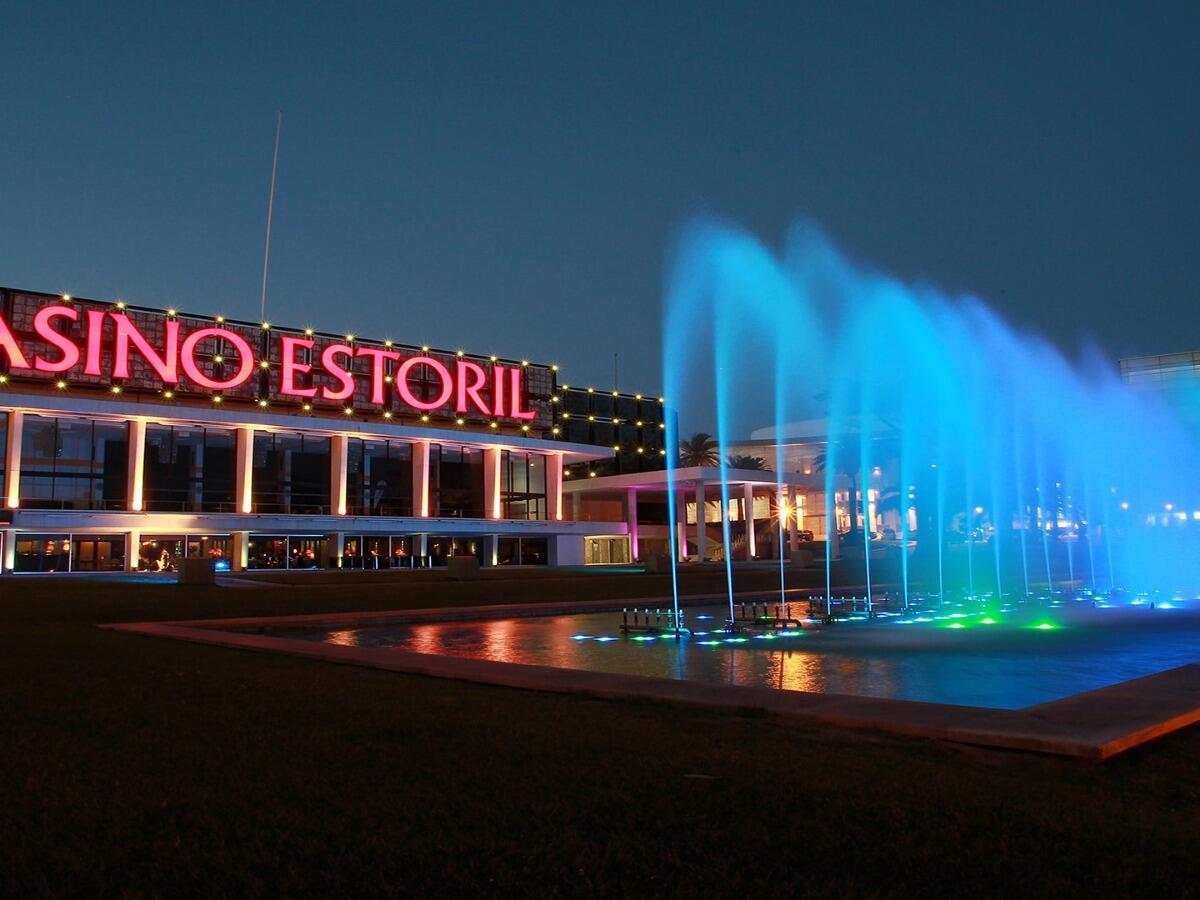 Casino Estoril