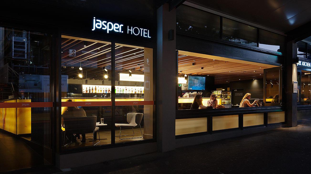 Jasper Kitchen Restaurant Melbourne