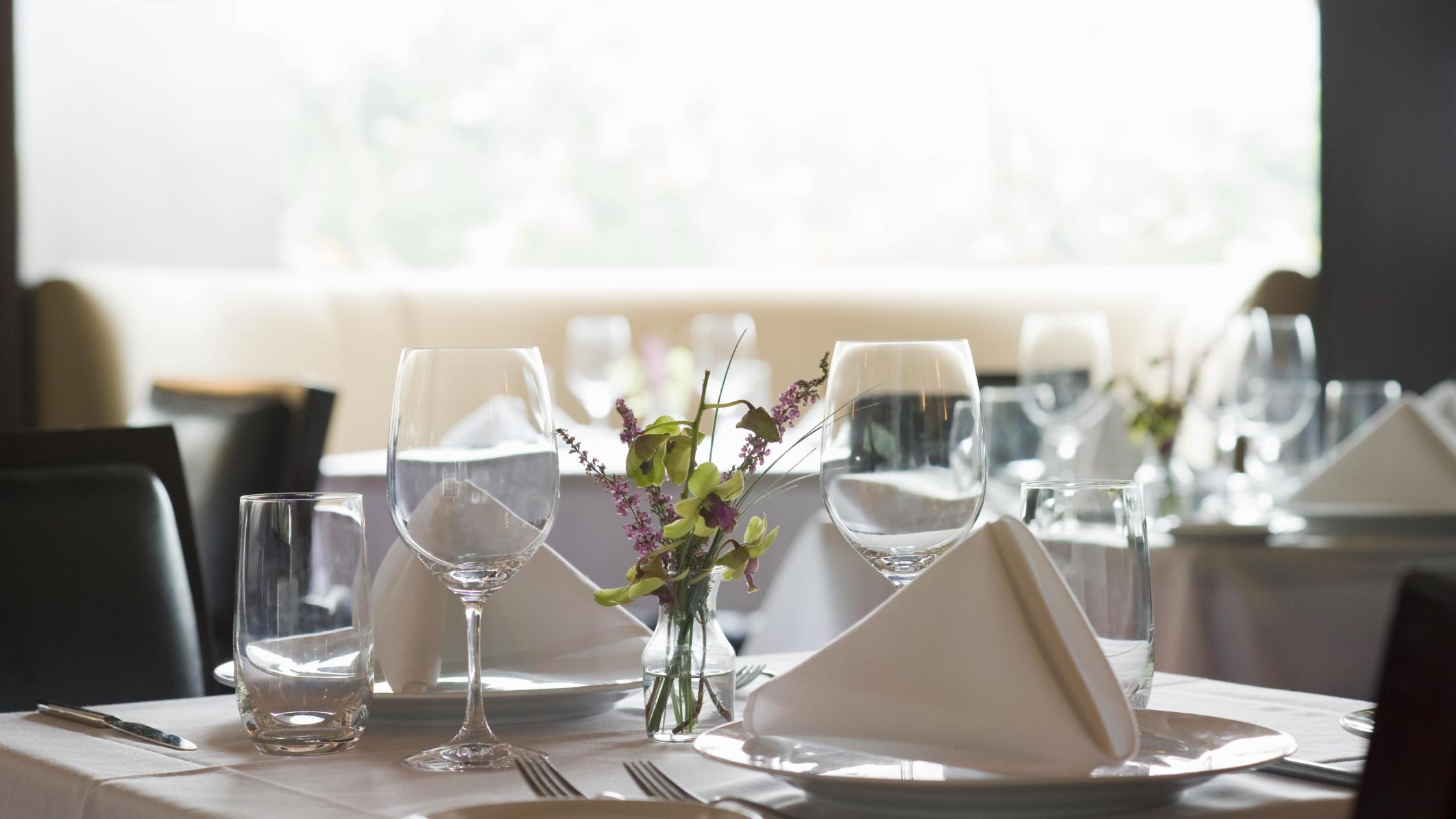 Restorant Bilek Istanbul Hotel