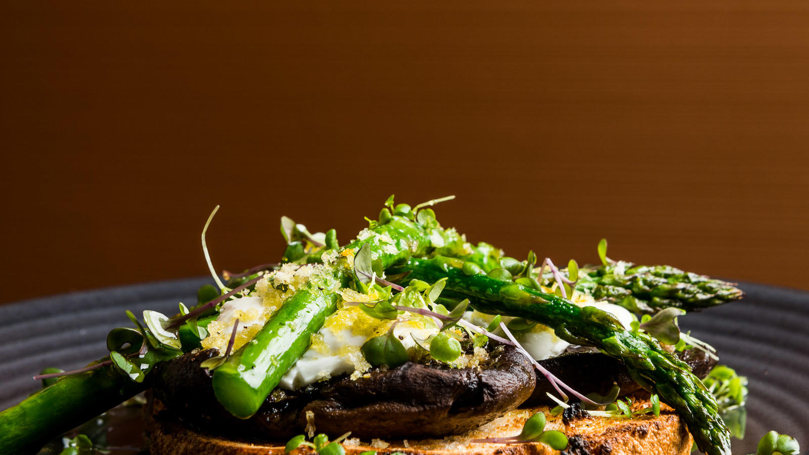 Dining at Jasper Kitchen Restaurant Melbourne