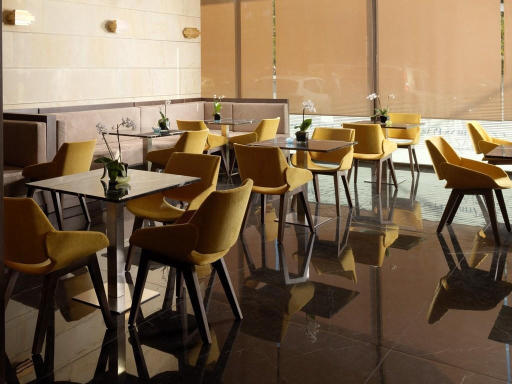 Plaza Cafe View NJV Athens Plaza