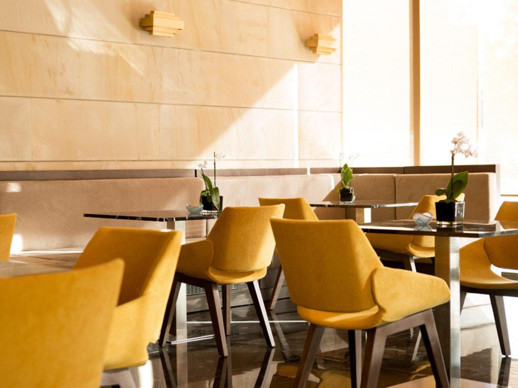 Plaza Cafe Day NJV Athens Plaza