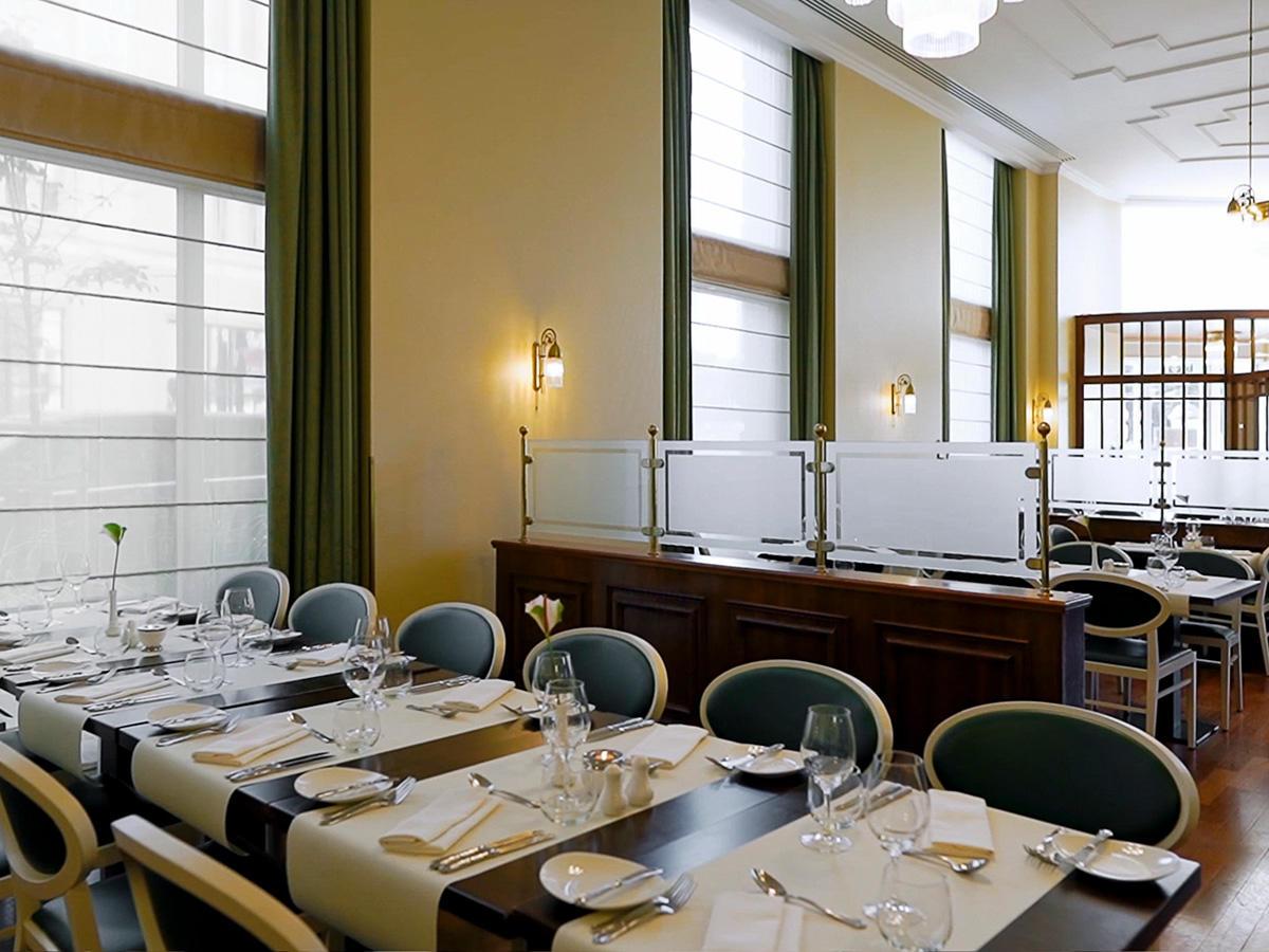 Polonia Palace Restaurant