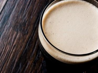 draft stout beer