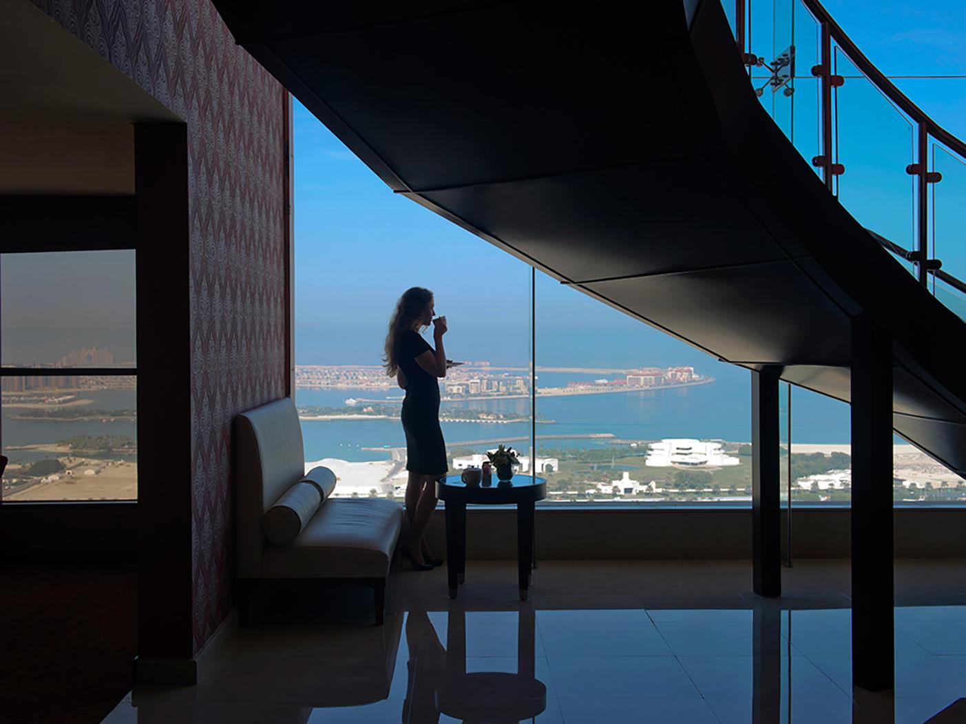 Sky View Lounge Two Seasons Hotel
