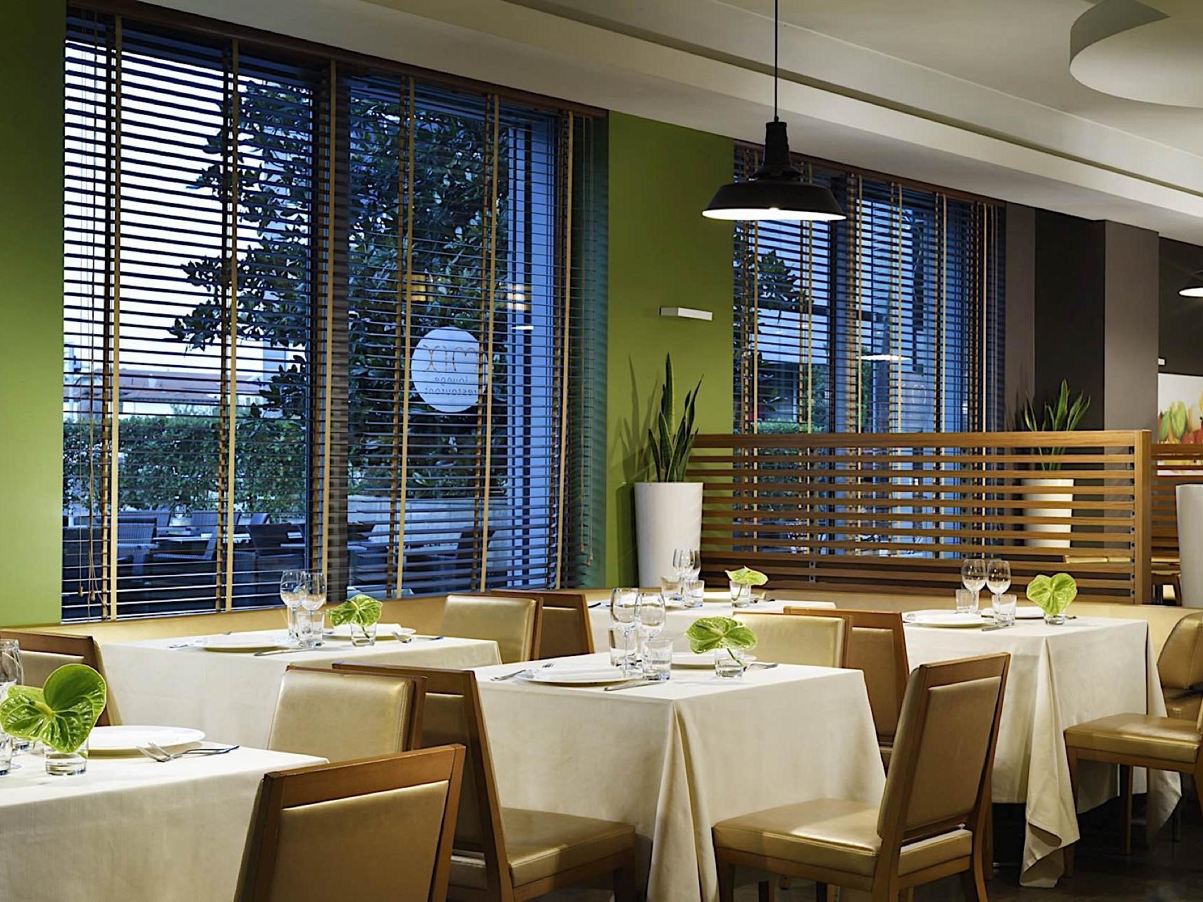 Restaurant | The One Milano