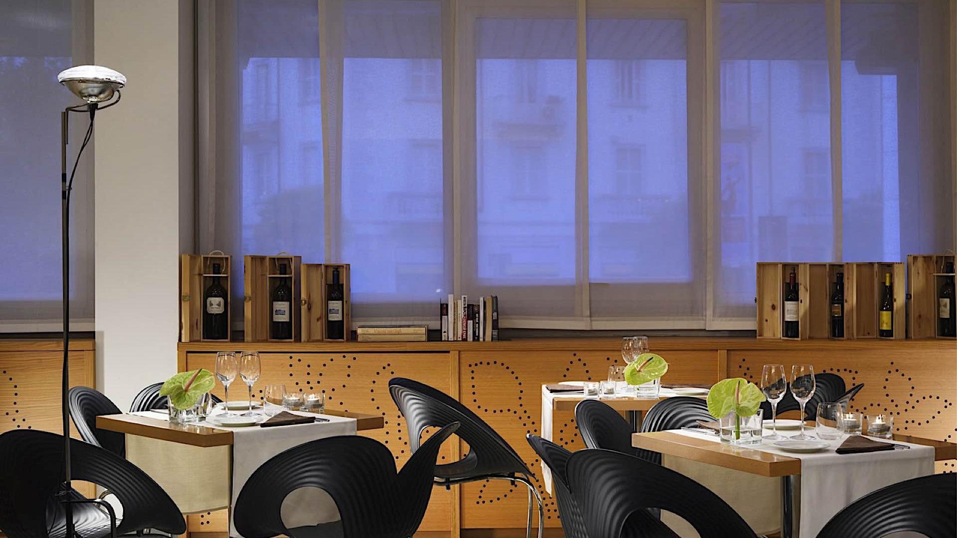 Restaurant | Mediterraneo Milano