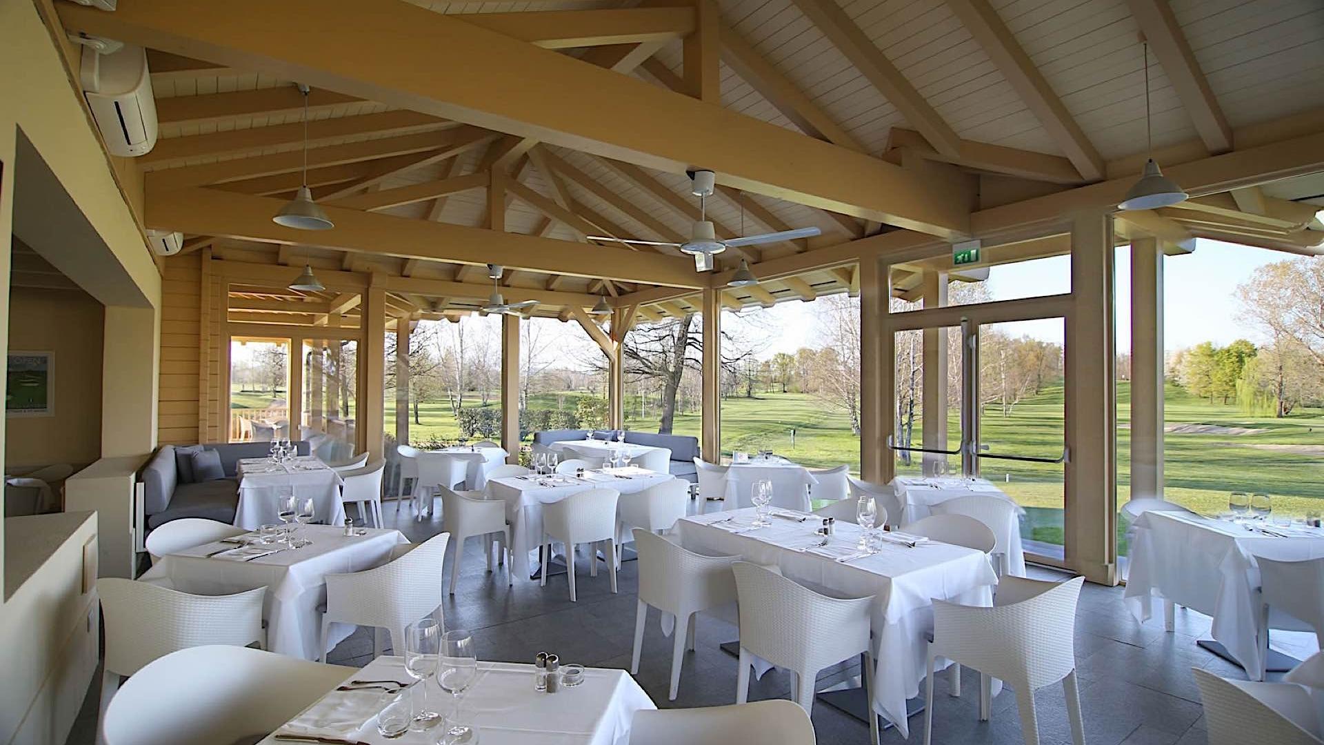 Restaurant | Golf Hotel Cavaglia