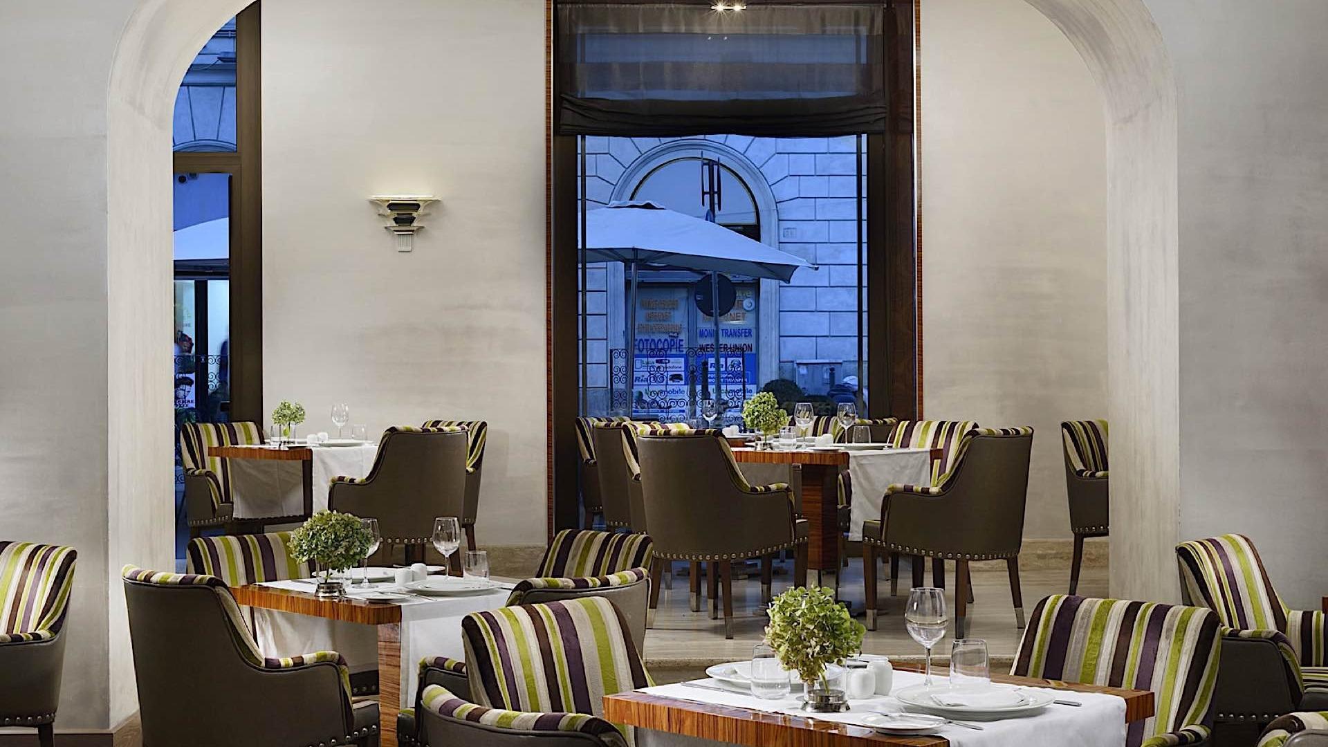 UNA Restaurant