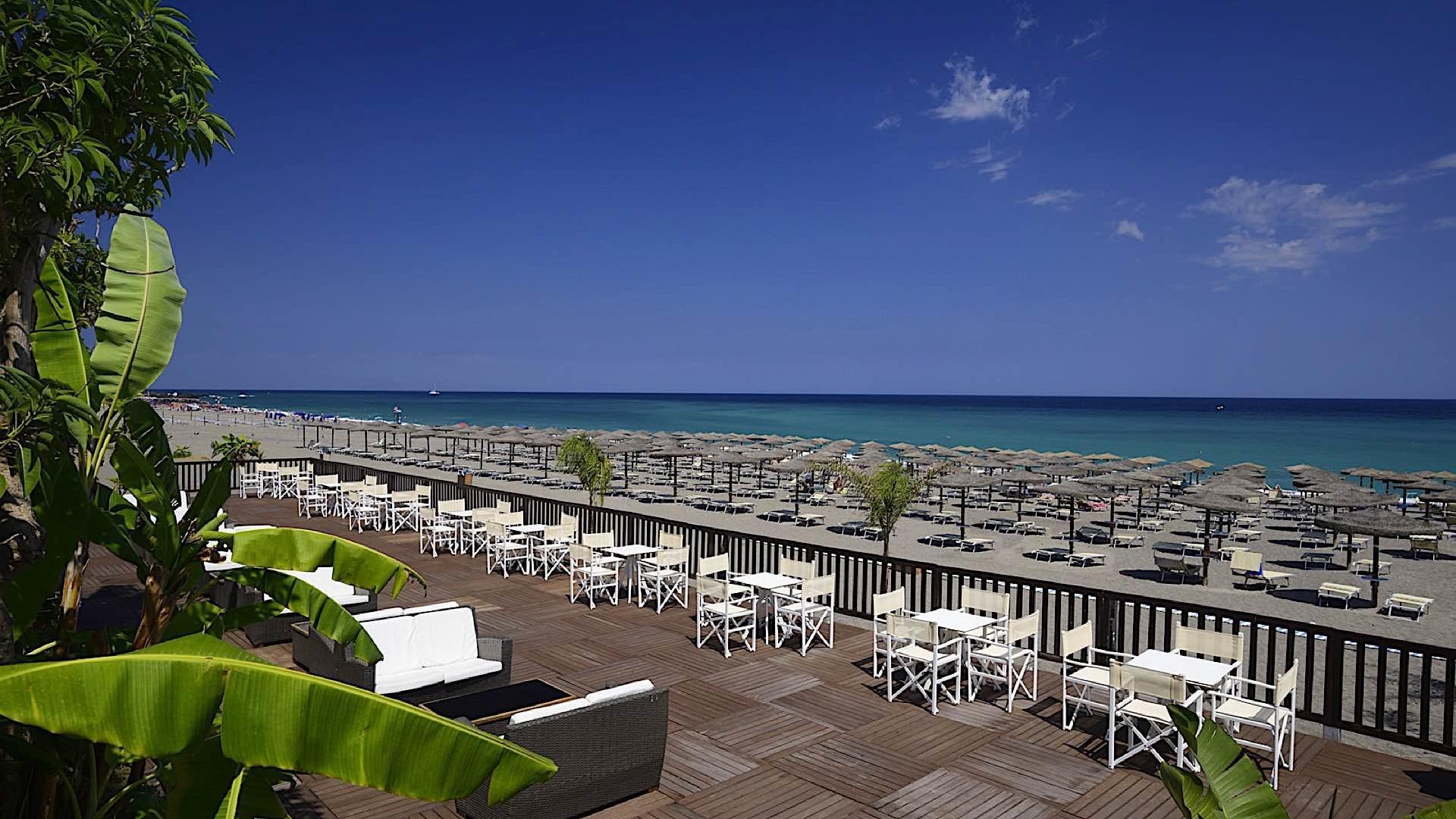 Beach | Naxos Beach Sicilia