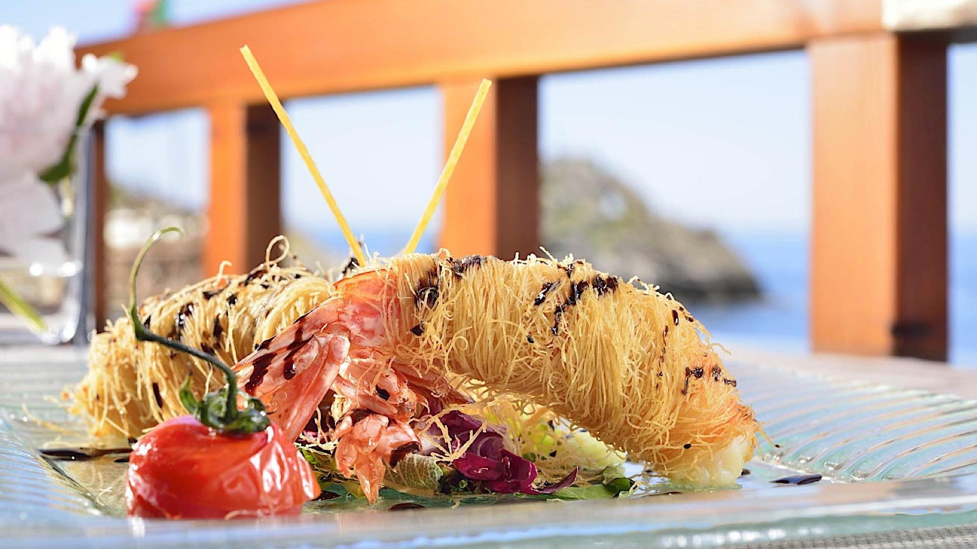 Food | Capotaormina
