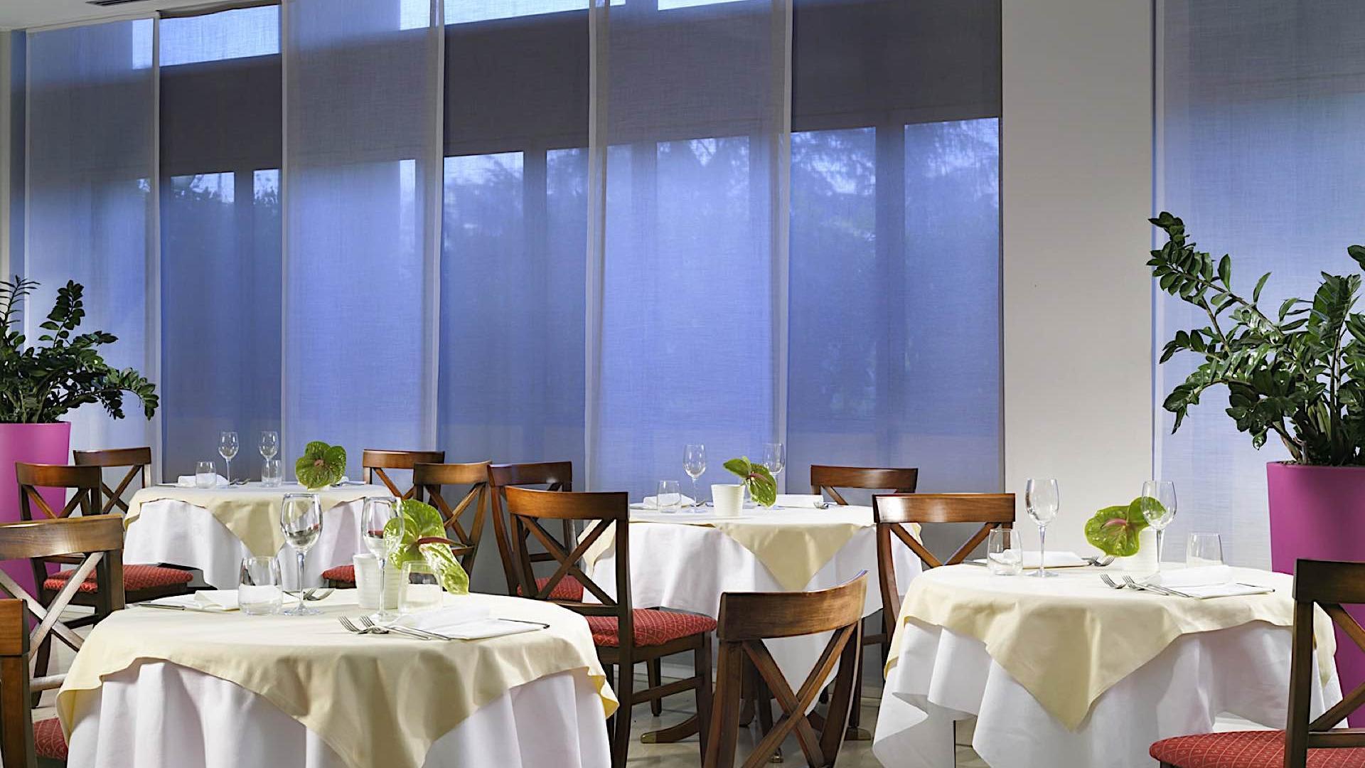 Restaurant | Quark Due Hotel & Residence Milano