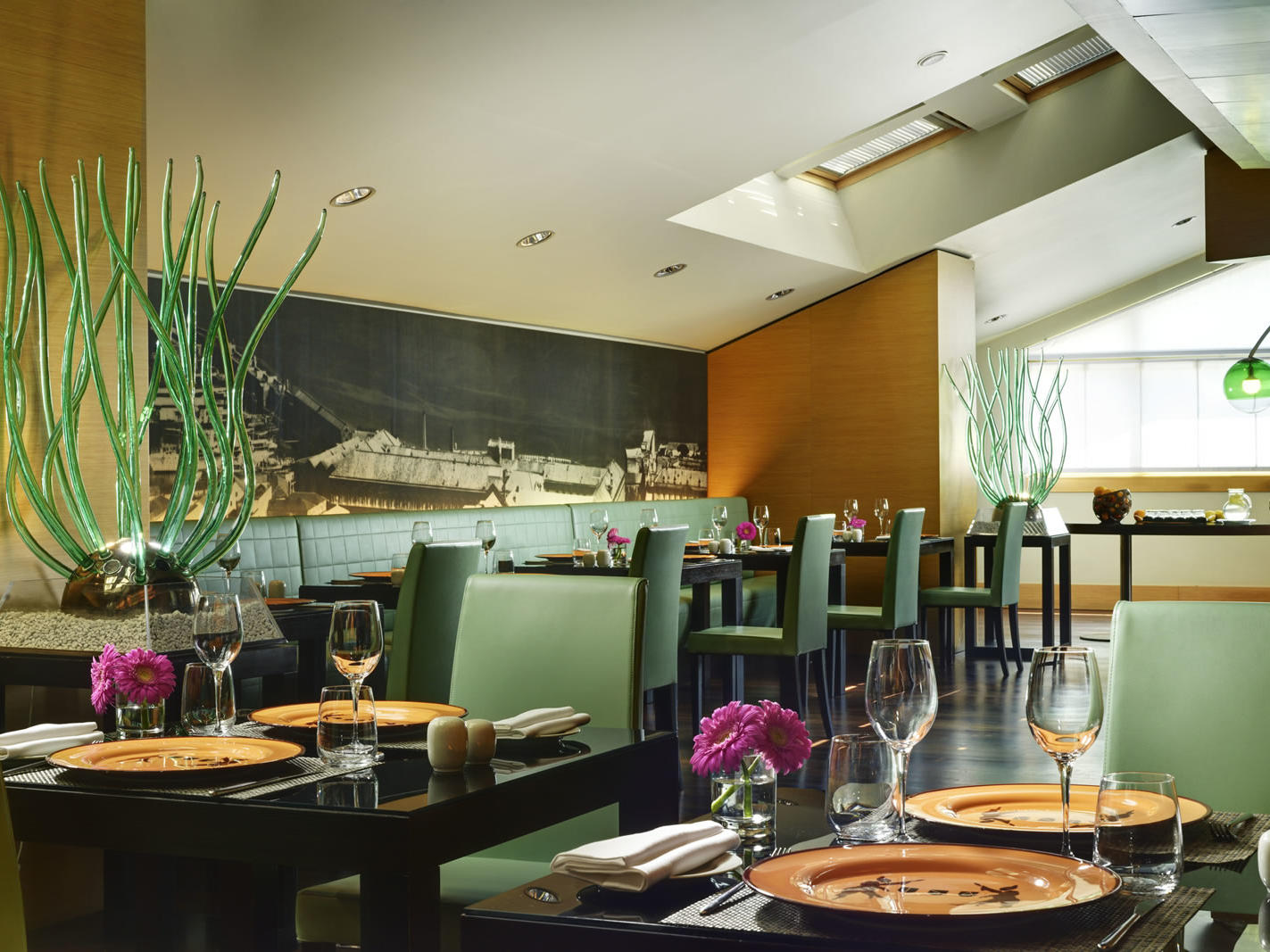 Vesuvio Roof Bar & Restaurant
