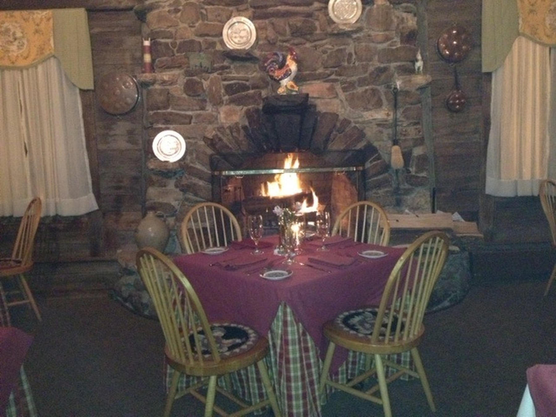 Dining Best Restaurants In Manchester Vt The Manchester View