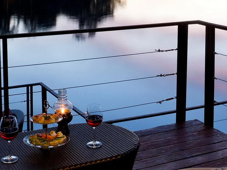 The Terrace  at U Hotels and Resorts
