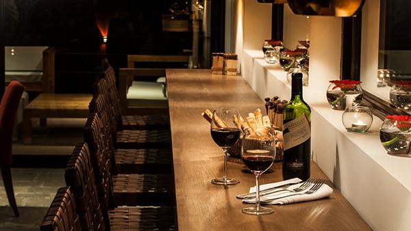 Bordo Wine & Restó