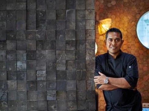 Your Chef Taskara Maguna