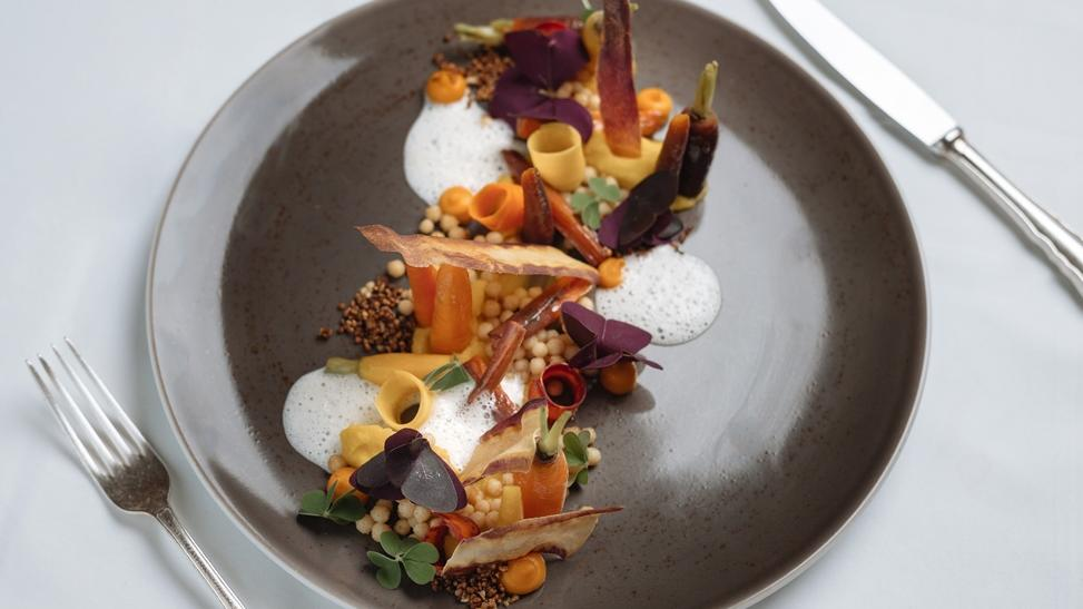 Culinary Art in Schloss Pichlarn