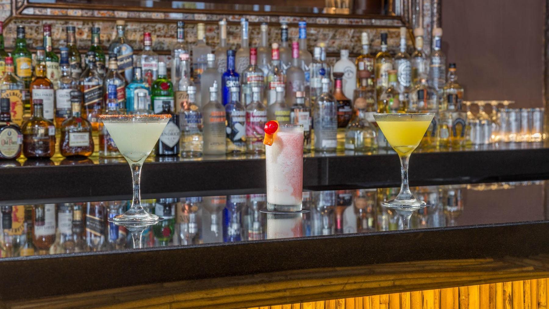 La Suerte Tequila Bar