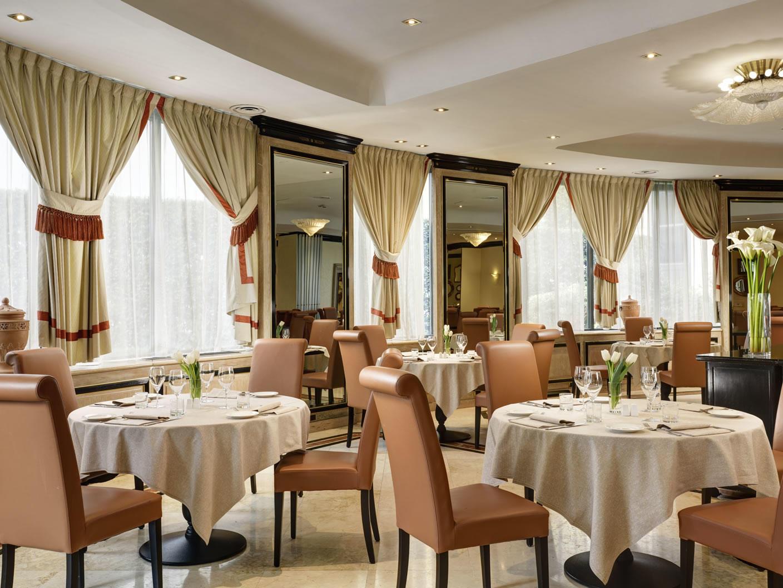 Restaurant | Scandinavia Milano