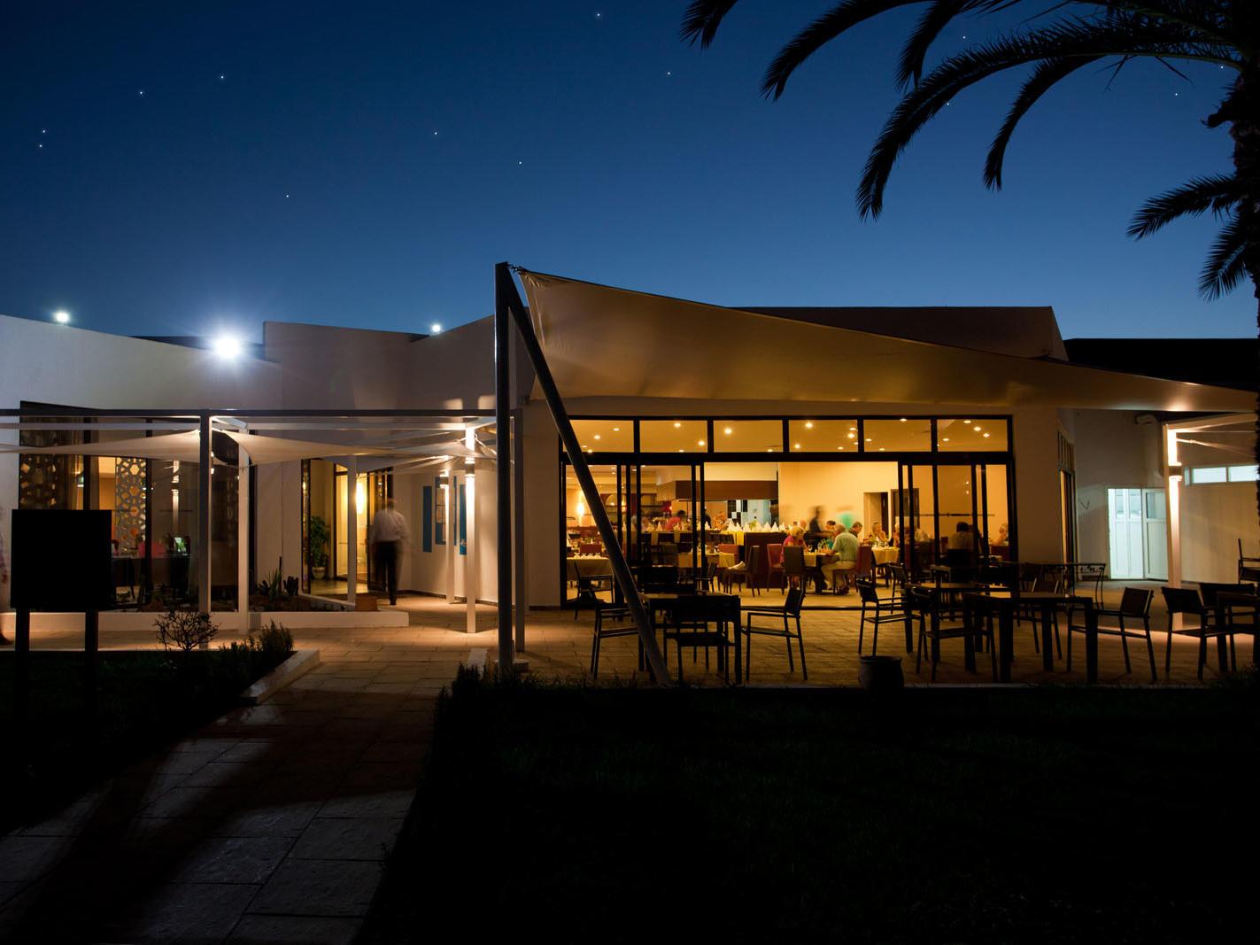 Bar Anglais at Kenzi Europa All Inclusive Hotel in Agadir, Morocco
