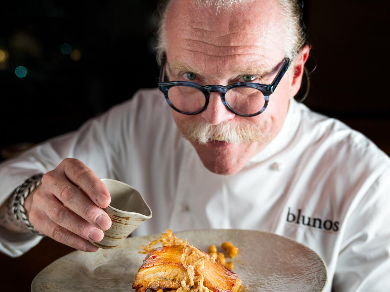 Blunos Restaurant