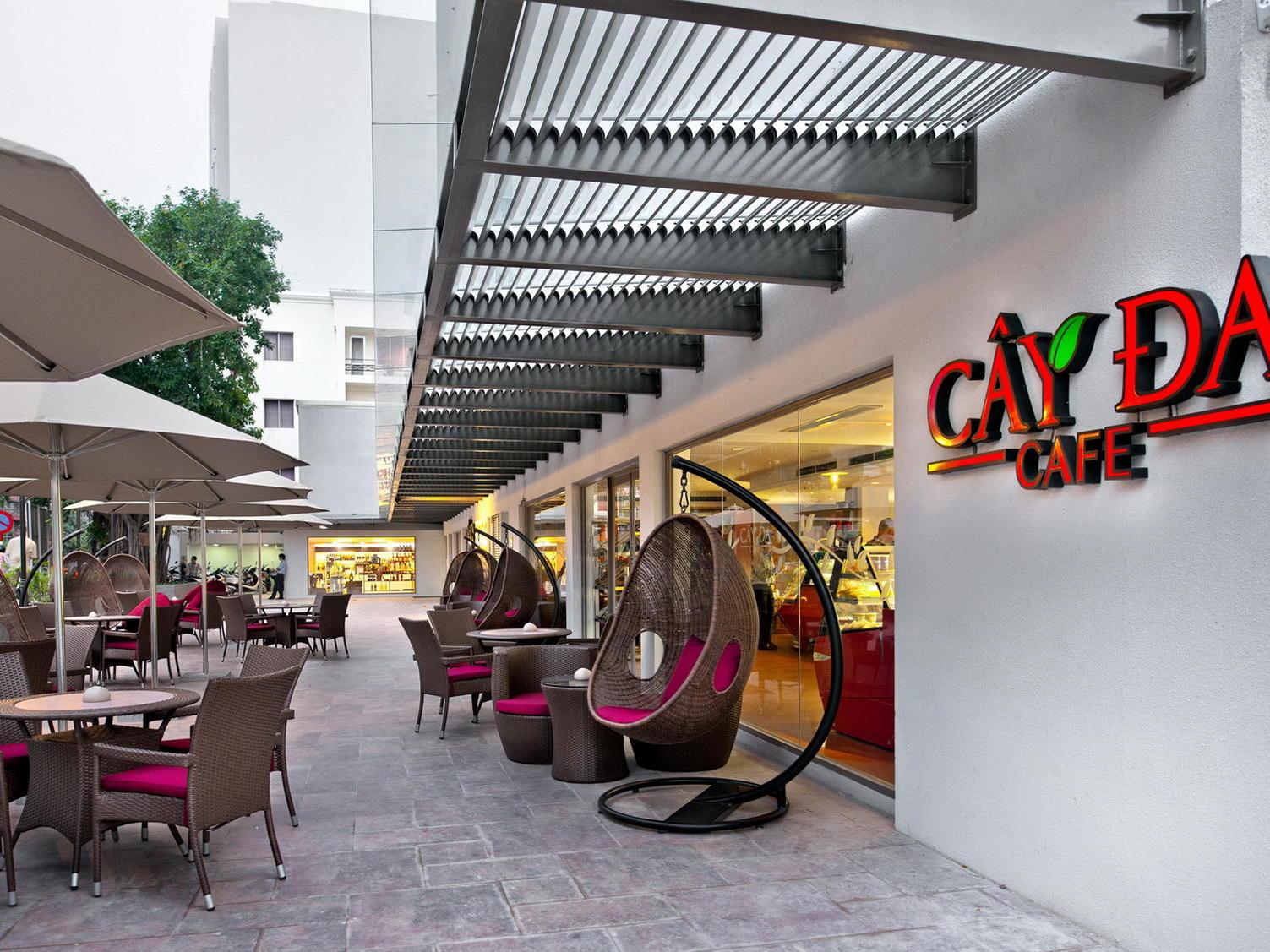 Cay Da Café