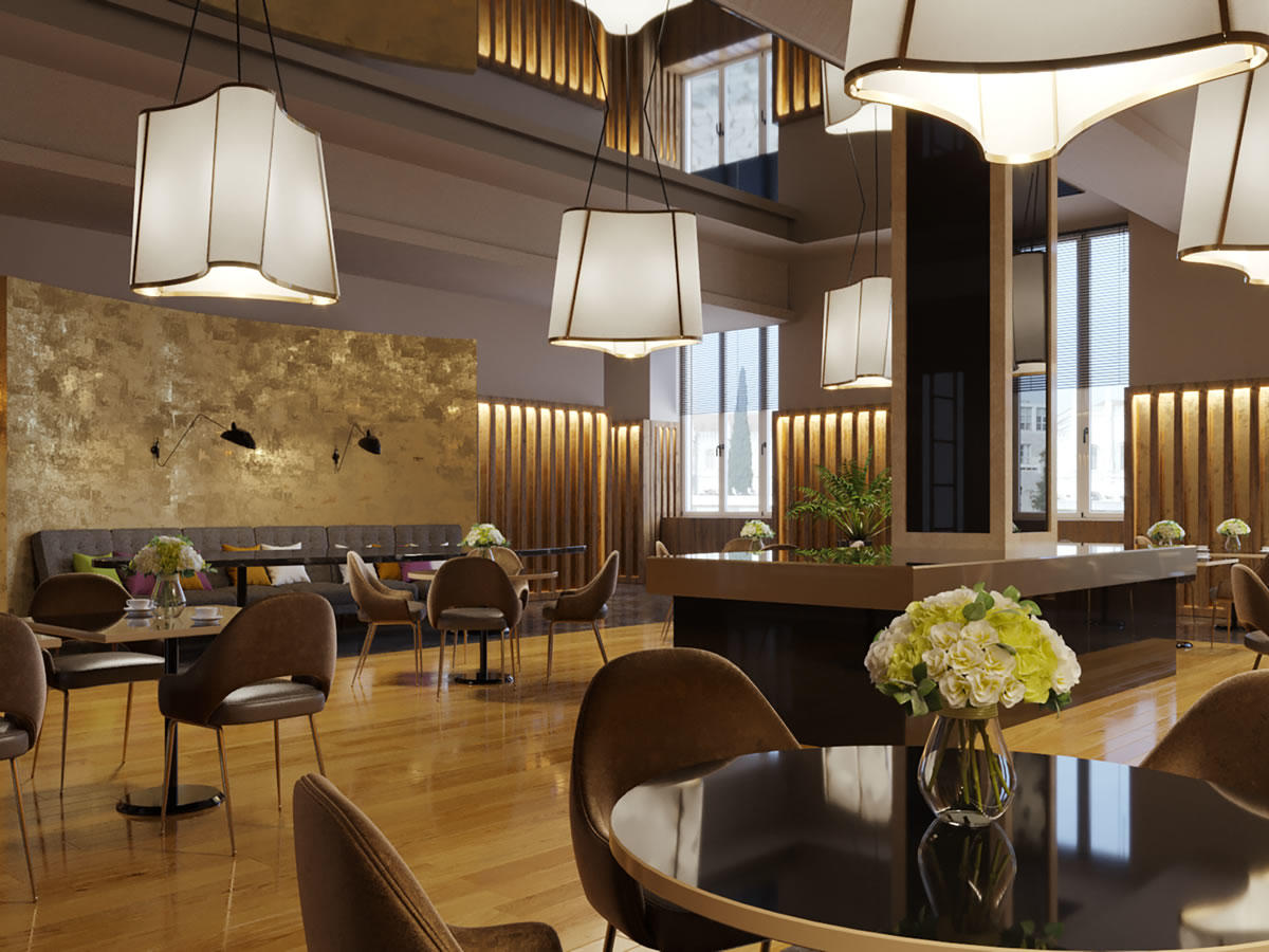 Casa Savoia restaurant | Principi di Piemonte