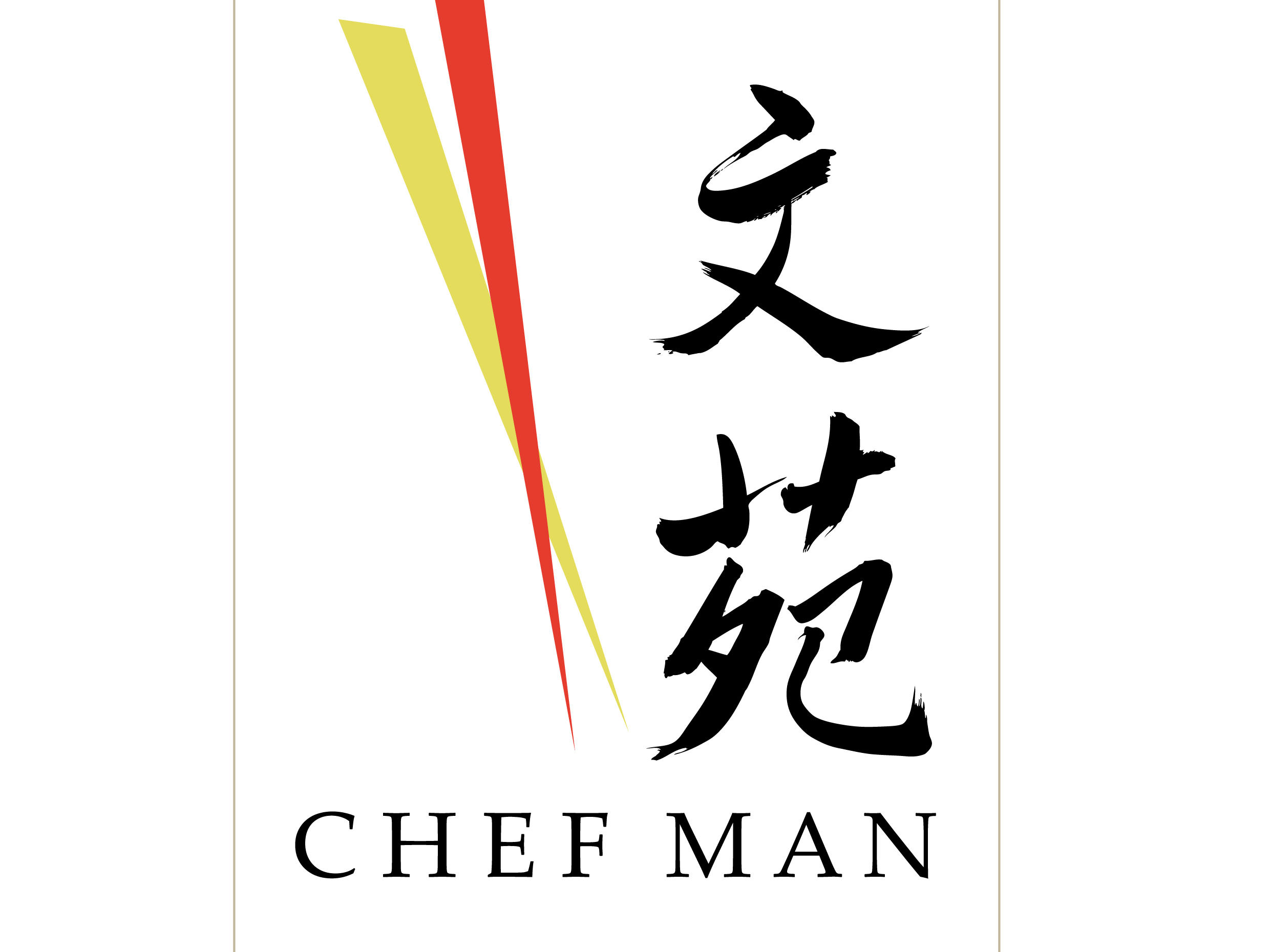 Chef Man Chinese Resaurant