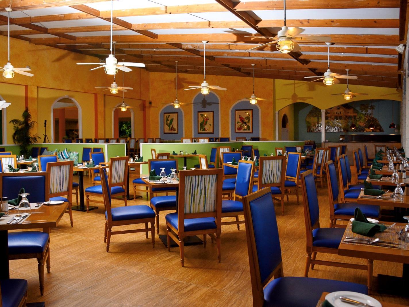 De Terrace Restaurant