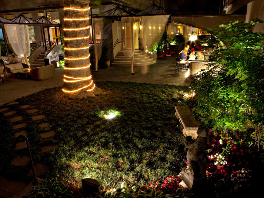 Manin Garden at Manin Hotel Milano