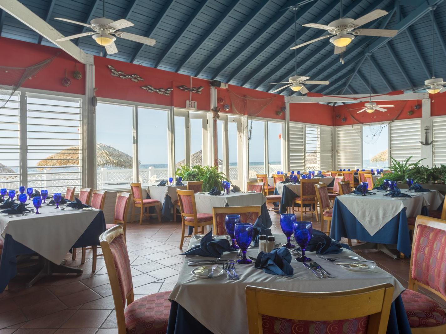 mbjrh seabreeze restaurant