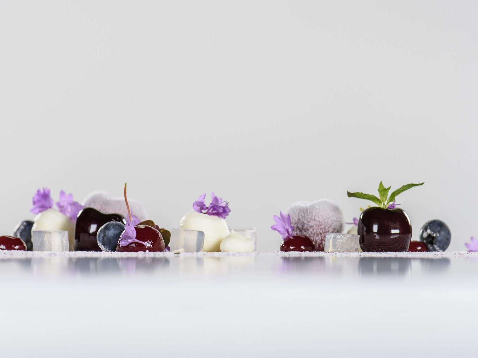 cherry plate